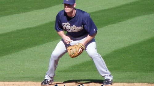 Logan Forsythe