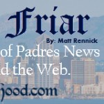 Daily Friar Banner Rennick