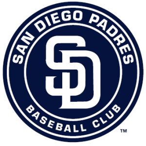 Padres logo