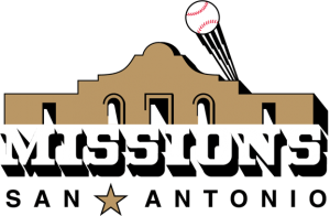 San Antonio Missions Logo