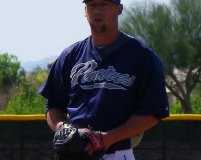 Luke Gregerson