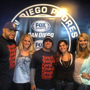 Friarhood Fox Sports San Diego