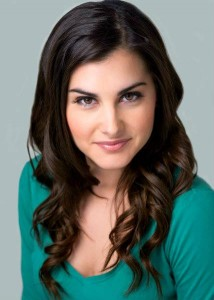 Megan Olivi