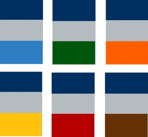 Which Color Would you Add to the Padres Uniforms?