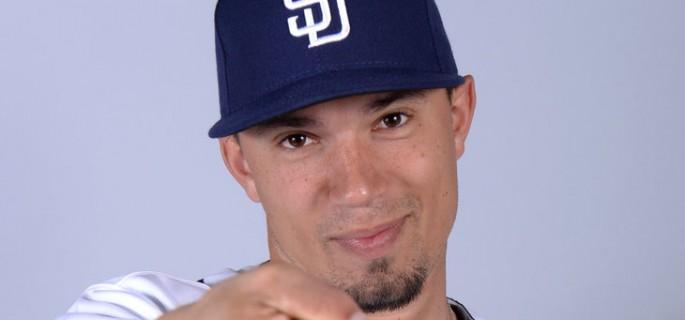 MLB: San Diego Padres-Photo Day